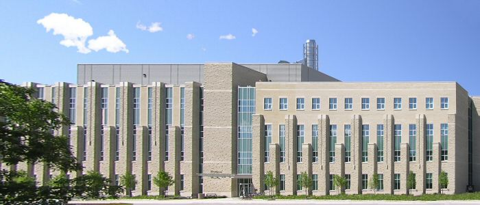 Thompson Engineering Building