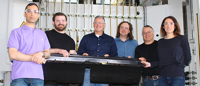 Image of FPC team
