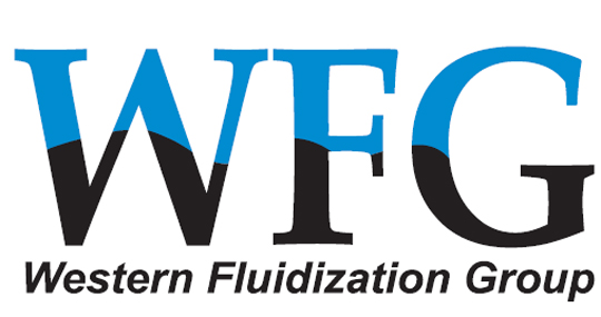 WFG conducts fluidization